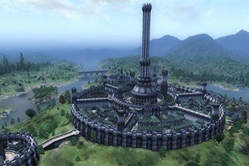 А вы играли в The Elder Scrolls IV: Oblivion?