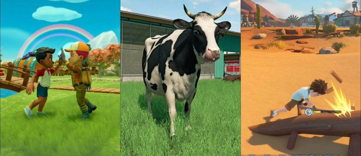 10 оплошностей в симуляторах фермы
