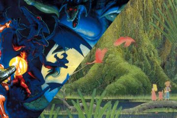 10 уроков, которые RPG для SNES могут преподать современным RPG