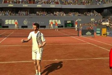 Играли ли вы в… Virtua Tennis?
