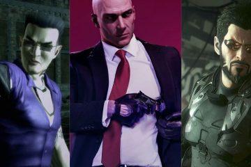 10 лучших игр, где можно убивать NPC