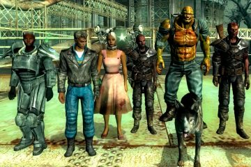 Fallout 3 спасён от Games for Windows Live
