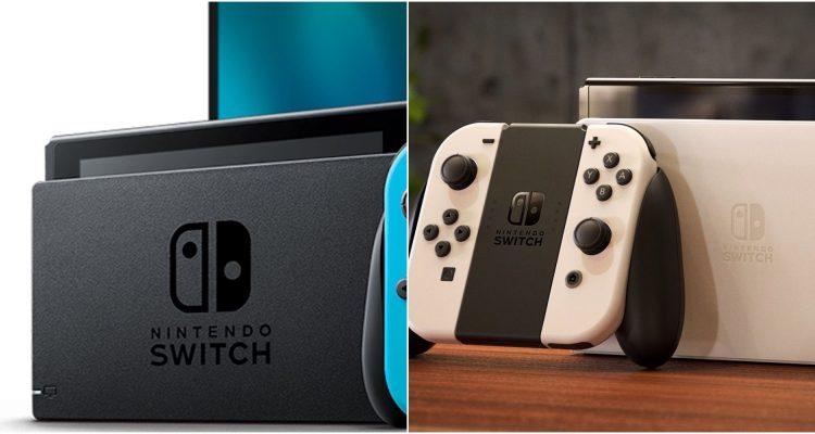 6 распространенных мифов о Nintendo Switch