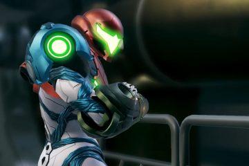 Теперь в Metroid Dread можно играть и на ПК