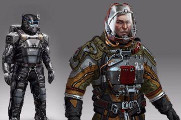 В трейлере Starfield показали новые игровые локации и рассказали об их фракциях